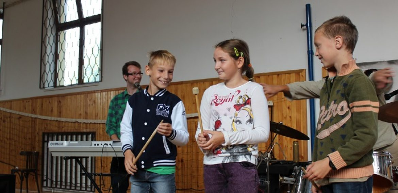 Výchovný koncert