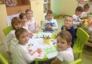 Naša návšteva škôlkárov