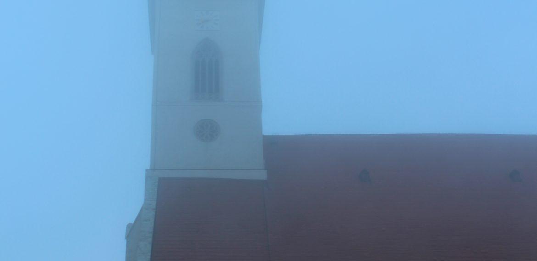 """Výlet """"Katedrála sv. Martina"""""""