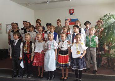 Slávik Slovenska
