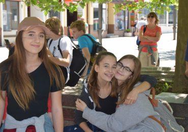Školský výlet – IX. A – Martinské hole