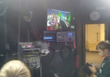Exkurzia v TV Markíza