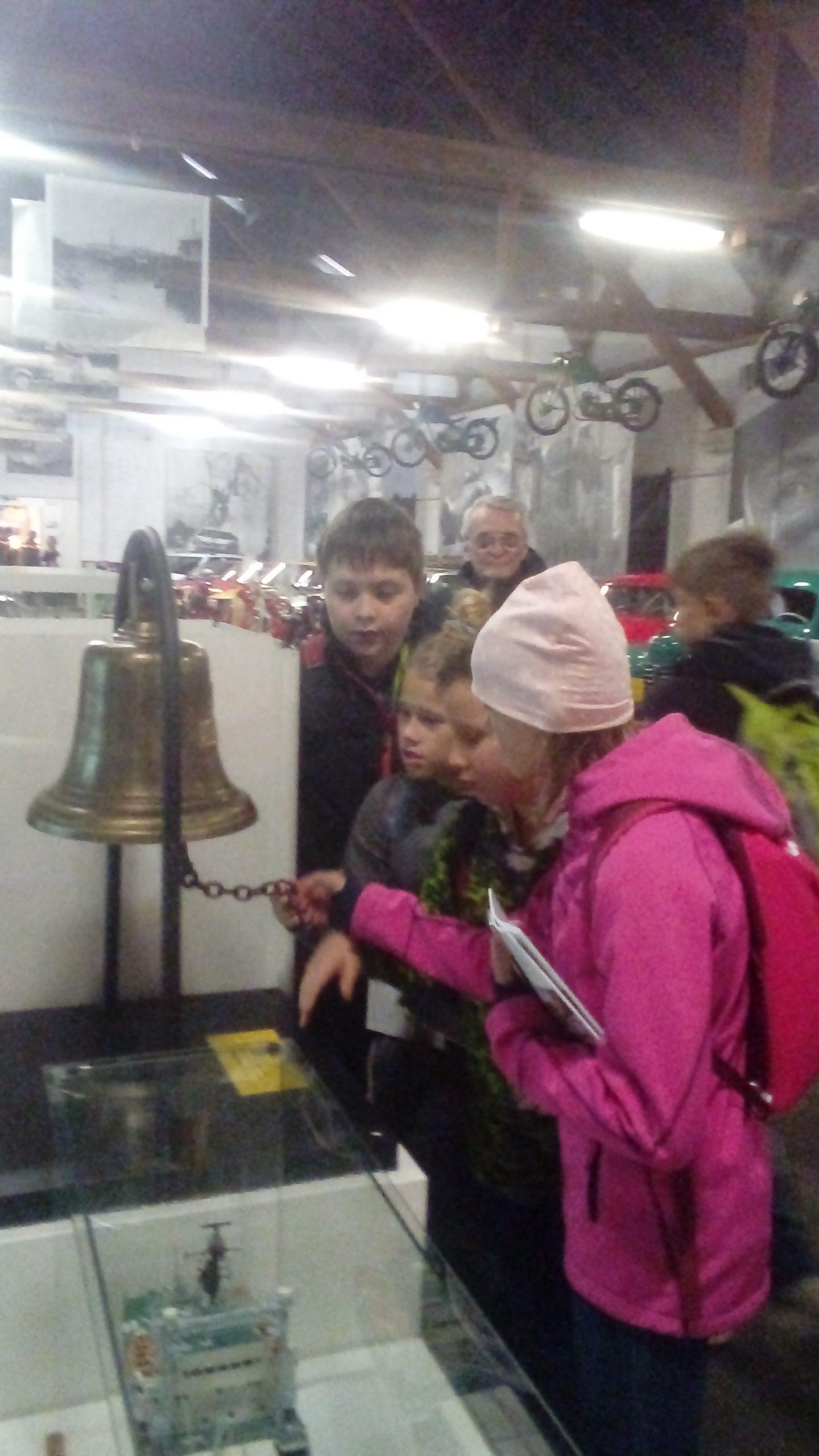 Múzeum dopravy Bratislava