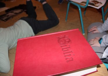 Noc s Bibliou