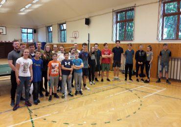 Stolno-tenisový turnaj o putovný pohár Jána Pavla II.