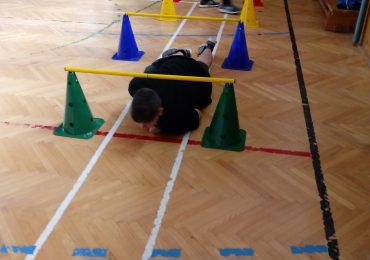 Účelové cvičenie na II. stupni