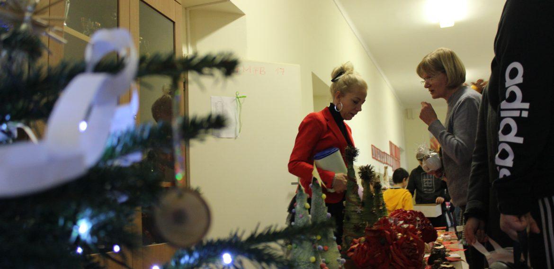 Vianočný bazár