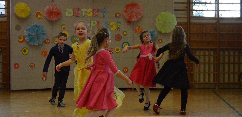Detský ples