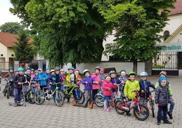 Dopravný deň v škôlke