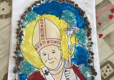 Sviatok sv. Jána Pavla II.