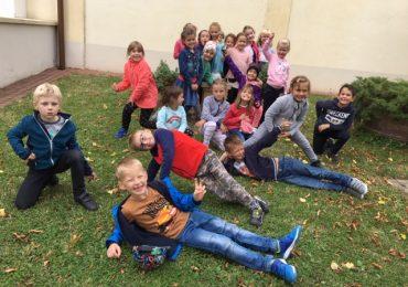 Školský klub detí