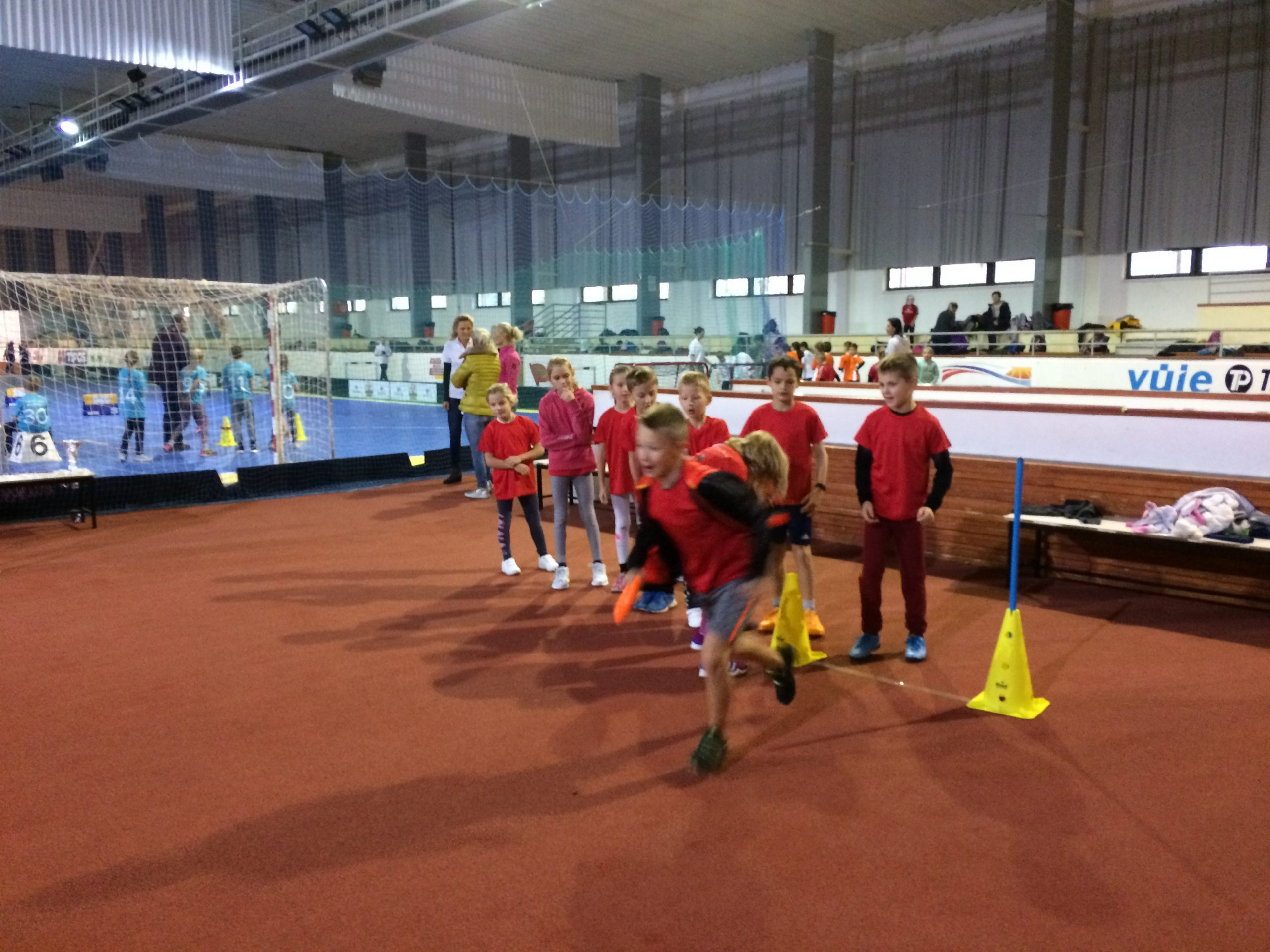 Atletika pre deti