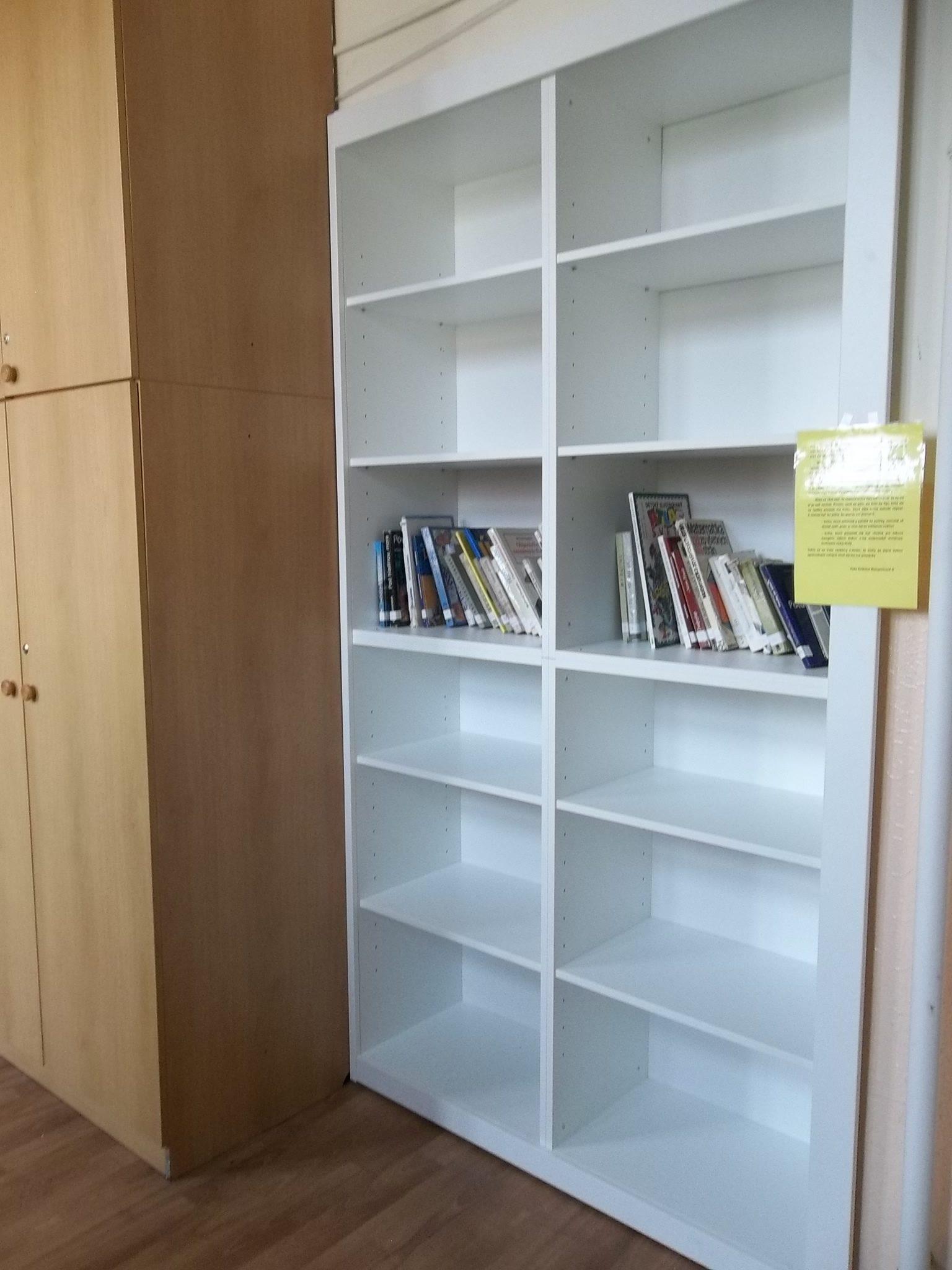 Knižnica Bielopolicová