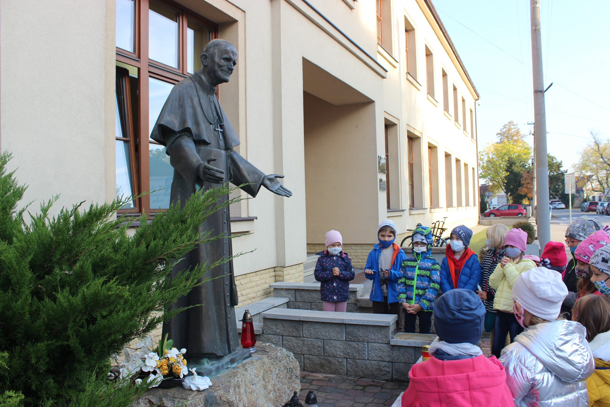 Deň Jána Pavla II.